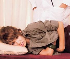 Киста яичника лечение