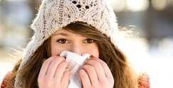 Аллергия на холод 2