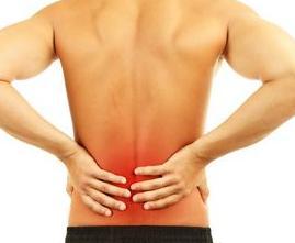 Межпозвоночная грыжа поясничного отдела: лечение, симптомы, причины