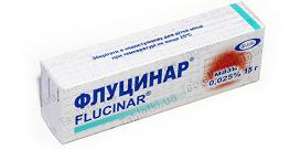 Флуцинар