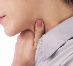 хронический фарингит запах изо рта