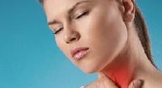 Фолликулярная ангина — фото, симптомы и лечение