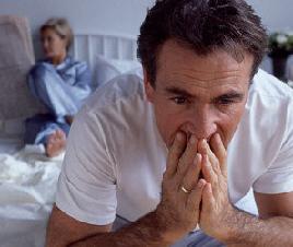 Бессонница во время климакса лечение