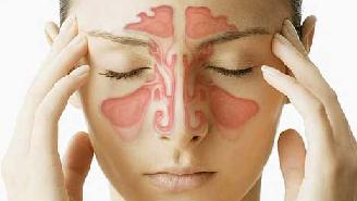 Гайморит у взрослых симптомы