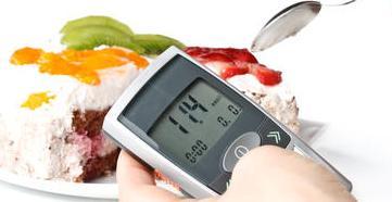 Лечение диабета второго типа