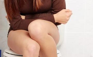 Цистит у женщин фото