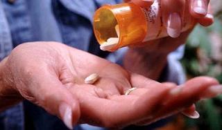 антибиотики при ангине взрослым