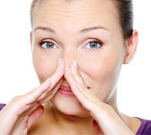 золотистый стафилококк в носу