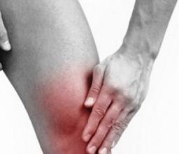 Бурсит под коленом сзади лечение