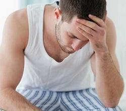 Есть ли у мужчин молочница и как она проявляется