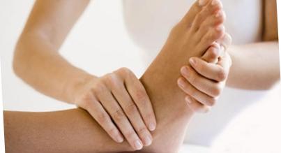 Почему отекают ноги лечение