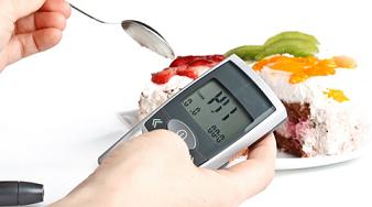 Сахарный диабет диета