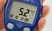 Сахарный диабет — симптомы, причины и лечение