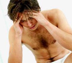 Хламидиоз у мужчин симптомы фото