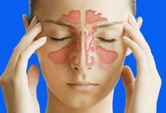 Хронический гайморит лечение