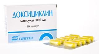 гонорея у женщин антибиотики