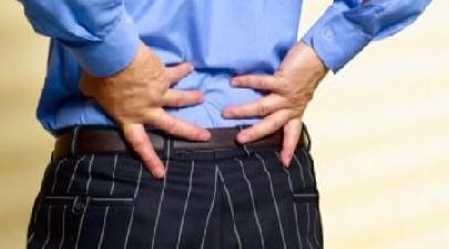 остеохондроз поясничного отдела причины