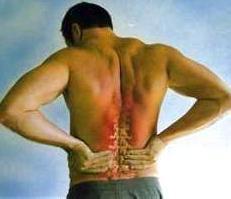 Поясничный остеохондроз лечение