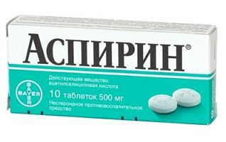 Самые эффективные препараты при артрите