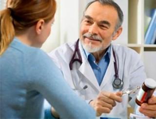 Вазомоторный ринит лечение