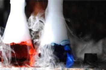 Химический ожог симптомы