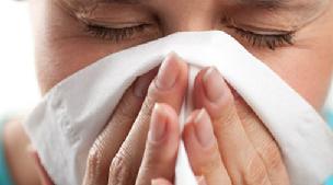 Хронический ринит симптомы
