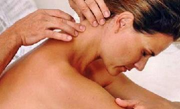 массаж при всд