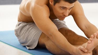 профилактика простатита упражнения