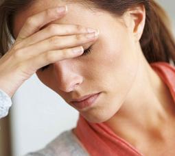 Чем вызван гормональный сбой 4