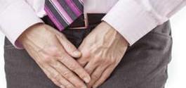 Частые позывы к мочеиспусканию у мужчин: причины и лечение