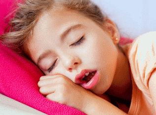 Аденоиды у детей симптомы