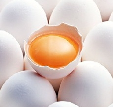Аллергия на яичный белок симптомы