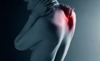 Боль под правой лопаткой лечение