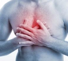 Остеохондроз грудного отдела и давление позвоночника симптомы