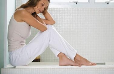 Недержание мочи у женщин: лечение, причины