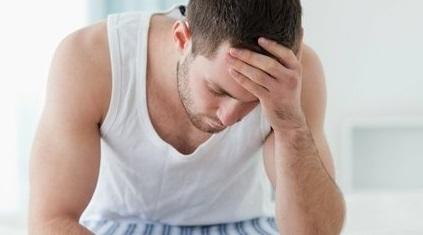 Недержание мочи у мужчин лечение