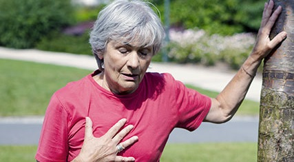 Хроническая сердечная недостаточность симптомы