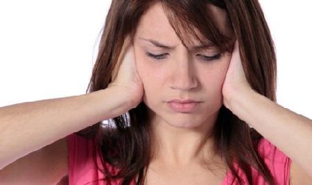 Шум в ушах и голове лечение