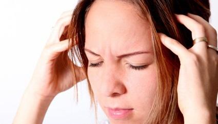 Шум в ушах и голове причины