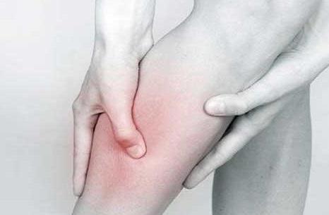 судороги ног причины