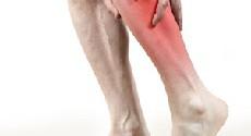 Почему возникают судороги ног, и что делать в таком случае?