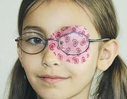 Амблиопия глаза что это такое