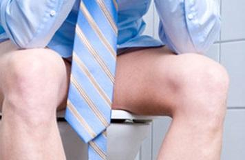 Внутренний геморрой симптомы у мужчин лечение