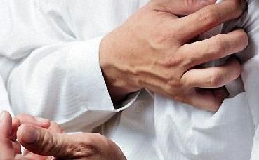 Что такое стенокардия сердца симптомы