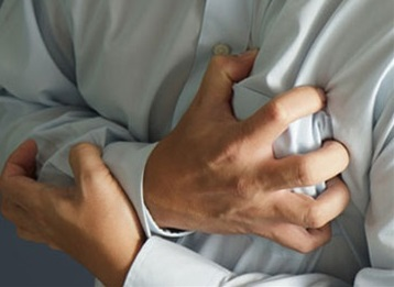 Стенокардия симптомы