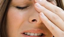 Фронтит — симптомы и лечение в домашних условиях