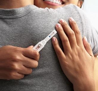 первые три недели беременности признаки и ощущения