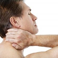 что сделать при просквозило шею