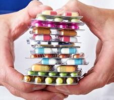 Лекарство от давления быстрого действия список
