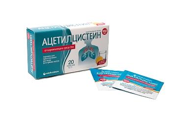 Эффективные антибиотики при остром и хроническом синусите